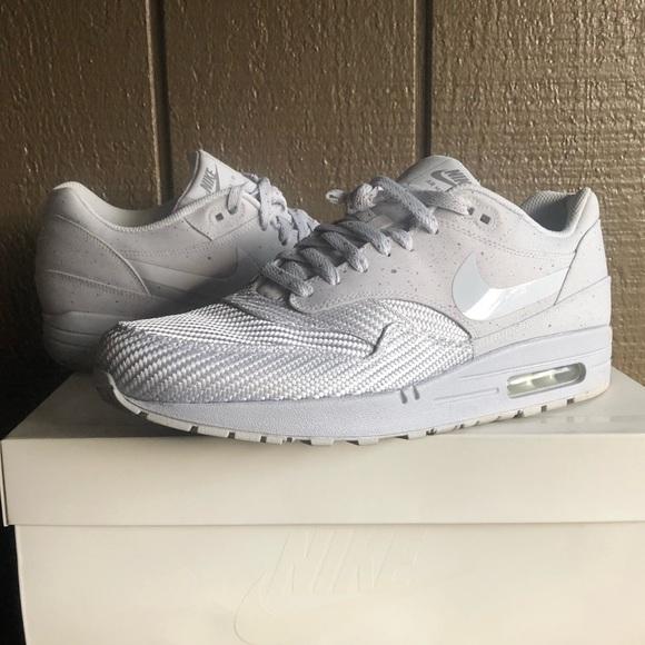 quality design e6a27 c58f7 Nike Air Max 1 SP The Monotones Vol. 1 Men s Sz 13.  M 5b6bb748dcf8554be28f757c
